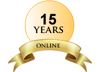8 Years Online