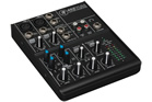 Mackie 402-VLZ4 4-Channel Analog Mixer