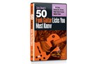 Guitar Lab 50 Funk Guitar Licks You Must Know DVD