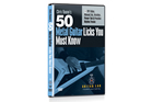 Guitar Lab 50 Metal Guitar Licks You Must Know DVD