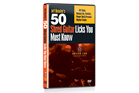 Guitar Lab 50 Shred Guitar Licks You Must Know DVD