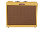 Fender 57 Custom Deluxe 12W Tube Guitar Amplifier
