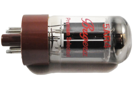Bugera 5AR4 Top-Quality Rectifier Tube