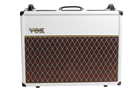 VOX AC30C2 Limited Edition White Bronco Guitar Amplifier