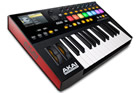 Akai ADVANCE 25 25-Key USB MIDI Keyboard