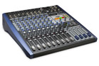 PreSonus StudioLive AR12c 12-Channel USB-C Mixer with SD Recorder