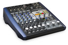 PreSonus StudioLive AR8c 8-Channel USB-C Mixer with SD Recorder