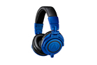 Audio-Technica ATH-M50xBB Limited Edition Professional Monitor Headphones
