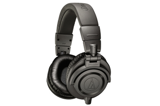 Audio Technica ATH-M50XMG LIMITED EDITION Monitoring Studio Headphones
