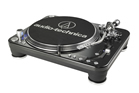 Audio Technica AT-LP1240-USB Direct Drive Turntable