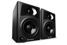 M-Audio AV42 Media Creation Active 4-Inch Desktop Studio Monitors