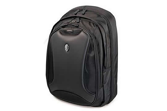 Mobile Edge AWBP18 M18x Alienware Laptop Case Backpack