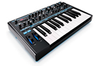 Novation Bass Station II 25-Key Analog Mono Synth