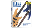 eMedia Bass Basics Beginner Instructional Tutorial Software