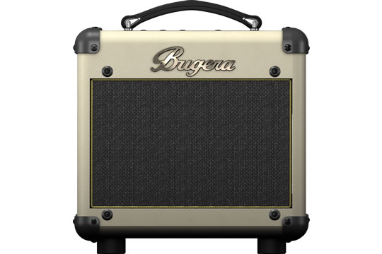 bugera bc15 15 watt tube guitar amplifier hr. Black Bedroom Furniture Sets. Home Design Ideas