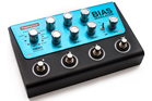 Positive Grid BIAS Modulation Guitar Effects Pedal