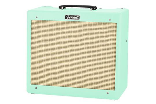 Fender Blues Junior III 15W LIMITED EDITION Guitar Amplifier