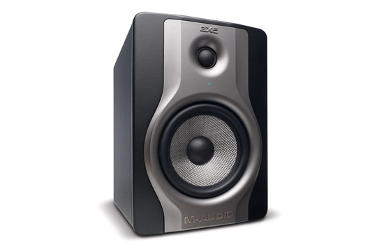 M-Audio BX5 CARBON Active Studio Monitor