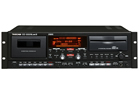 TASCAM CC222SL-MKII CDR Cassette Combo Recorder