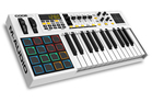 M-Audio CODE 25 25-Key USB MIDI Keyboard