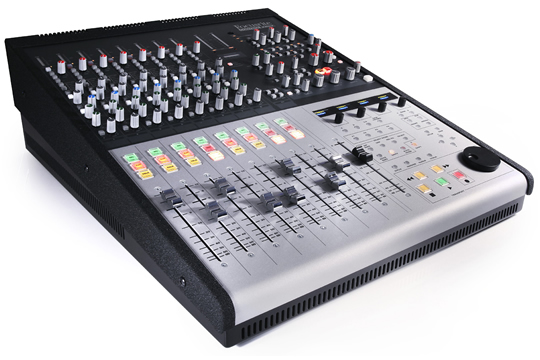 Focusrite Control 2802 Mixer Controller Surface