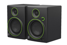 Mackie CR4-BT Bluetooth Studio Monitors 4-Inch