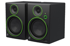 Mackie CR5-BT Bluetooth Studio Monitors 5-Inch