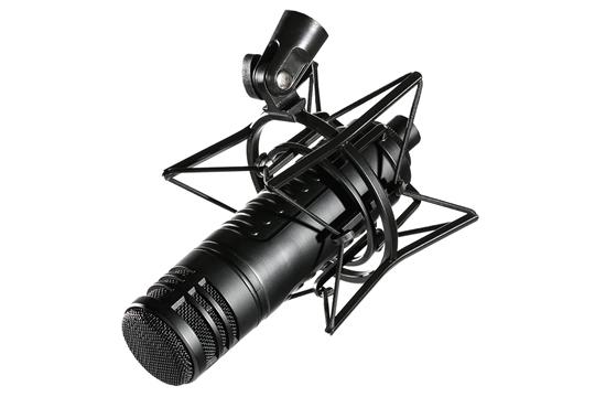 art d7 large diaphragm dynamic microphone hr. Black Bedroom Furniture Sets. Home Design Ideas