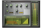 McDSP DE555 De-esser HD Plugin (DOWNLOAD)