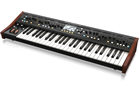 Behringer DEEPMIND 12 True Analog 12-Voice Polyphonic Synthesizer