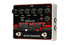Electro-Harmonix Deluxe Big Muff Pi Distortion Effects Pedal