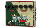 Electro-Harmonix Deluxe Memory Man 550-TT Analog Delay Effects Pedal
