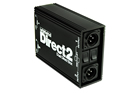 Whirlwind DIRECT2 Dual Passive DI Box