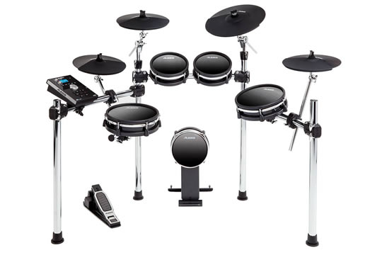 Alesis DM10 Studio 6-Piece USB Electronic Drum Kit
