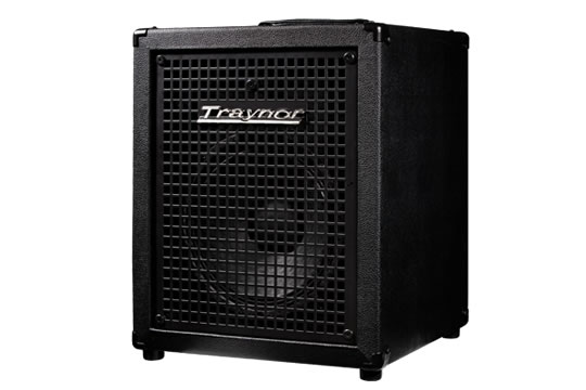 Traynor DNB112 Bass Extension Cabinet