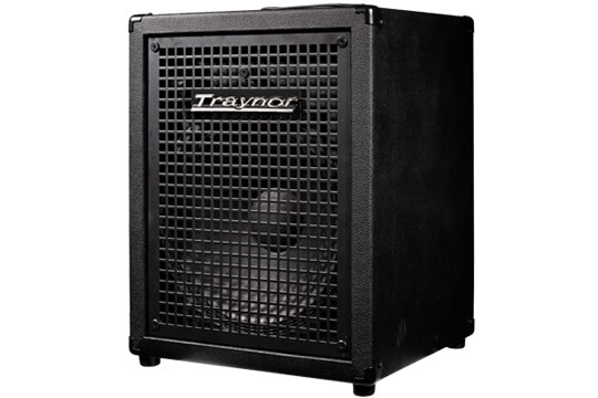 Traynor DNB115 Bass Extension Cabinet