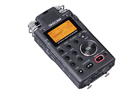 TASCAM DR-100MKII MK2 Portable Digital Recorder