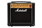 Marshall DSL1CR 1W Tube 2-Channel 1x8 Combo Guitar Amplifier
