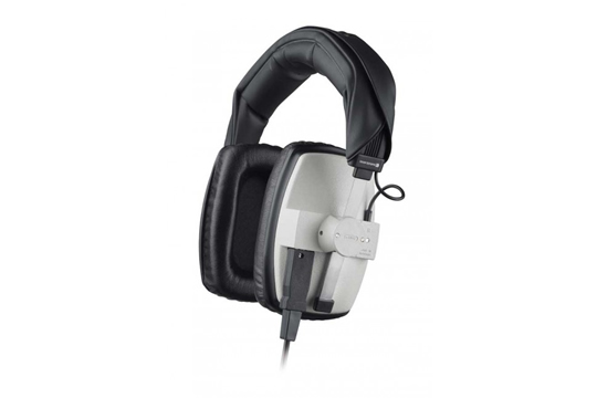 Beyerdynamic DT100-400 Closed-Back Dynamic Headphones GRAY