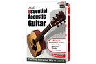 eMedia Essential Acoustic Guitar Instructional Video DVD