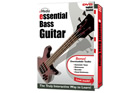 eMedia Essential Bass Guitar Instructional Video DVD