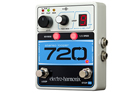 Electro-Harmonix 720 Stereo Looper Effect Pedal
