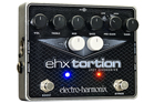 Electro-Harmonix EHX-TORTION JFET Distortion Effects Pedal