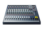 Soundcraft EPM12 12-Channel Analog Mixer