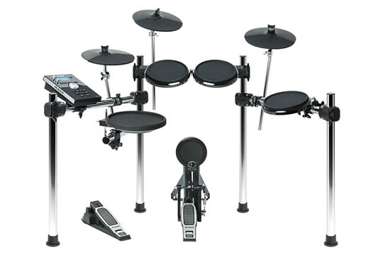 Alesis FORGE KIT 8PC Electronic Drum Kit