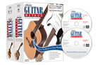 eMedia Guitar Method Deluxe Instructional Software Bundle