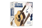 eMedia Guitar Basics Beginner Instructional Software