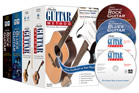 eMedia Guitar Collection Instructional Bundle