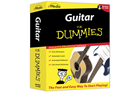 eMedia Guitar for Dummies Lessons Instructional Tutorial CDROM