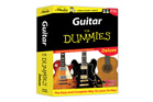 eMedia Guitar for Dummies DELUXE Instructional Tutorial CDROM